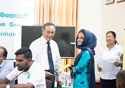 The MJF Educational Grants Programme