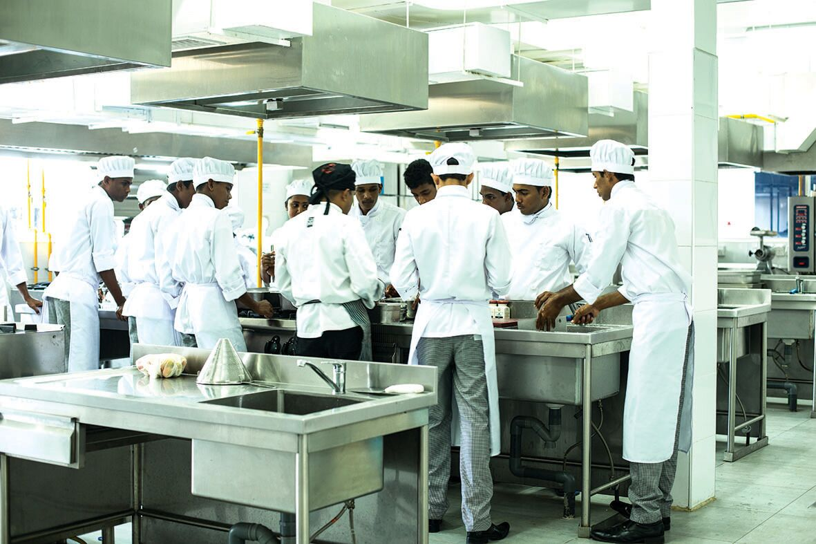 Empower Culinary and Hospitality School