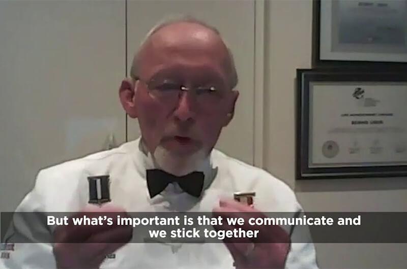 Inspiration on International Chefs Day | Bernd Uber