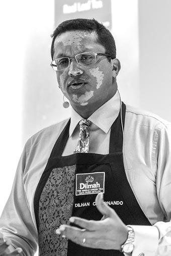 Dilhan C. Fernando