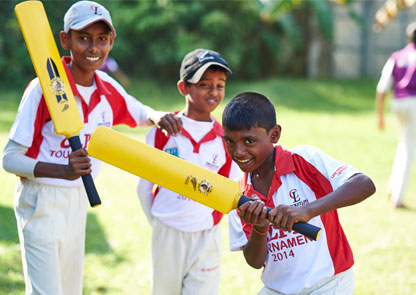 Cricket Live Foundation