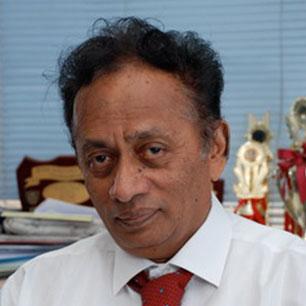 Rajan Asirwatham