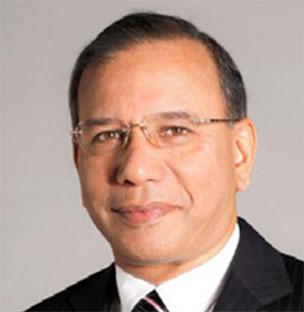 K. R. Ravindran