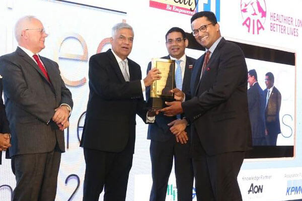 Sri Lanka's Most Admired Companies