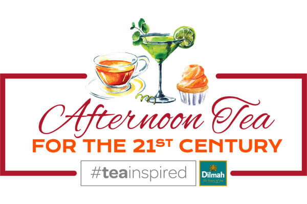 Dilmah launches Afternoon Tea for the 21st Century