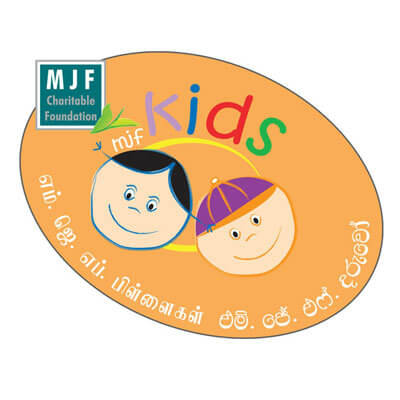 MJF Charitable Foundation launches the MJF Kids Programme, to nature the hidden talents of the kids from the under privilege families around the Dilmah Factory