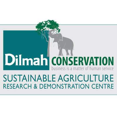 Dilmah Conservation Sustainable Agriculture Research Center set up at Moratuwa