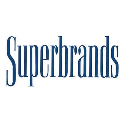 Dilmah awarded as Superbrands
