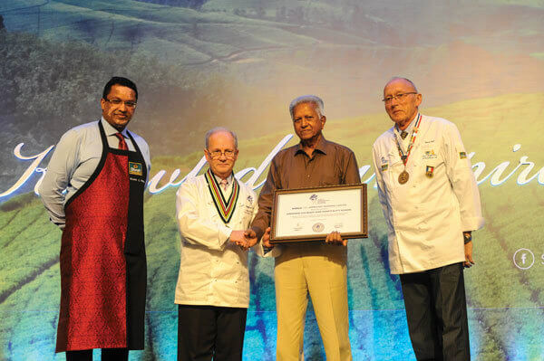 Empower Culinary & Hospitality School receives prestigious WorldChefs Certification