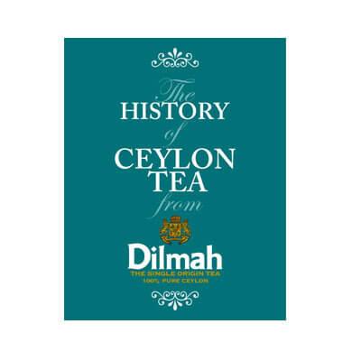 History of Ceylon Tea website set up: historyofceylontea.com