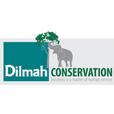 Official inauguration of Dilmah Conservation