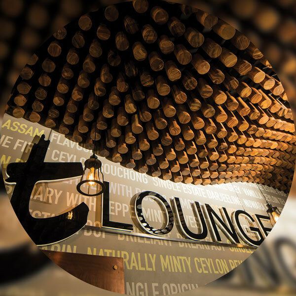 The 3rd t-Lounge is opened in founder's hometown, Negombo, Sri Lanka