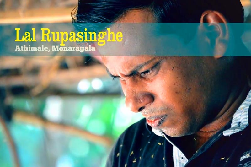 Changing Lives - Lal Rupasinghe