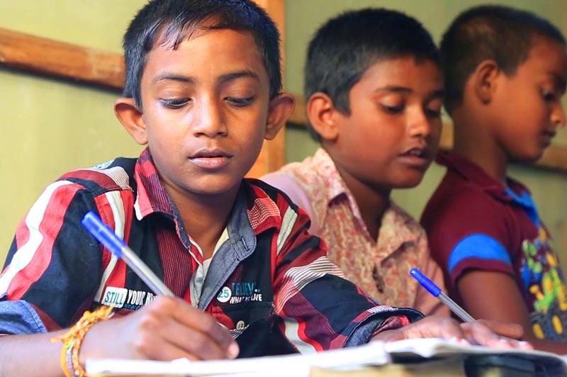 MJF Kids Jaffna