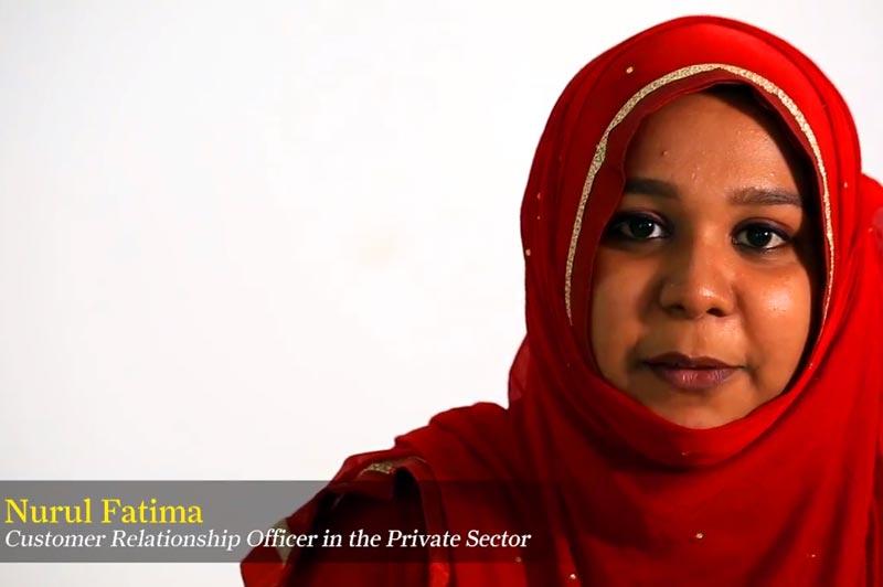 Story of Nurul Fatima