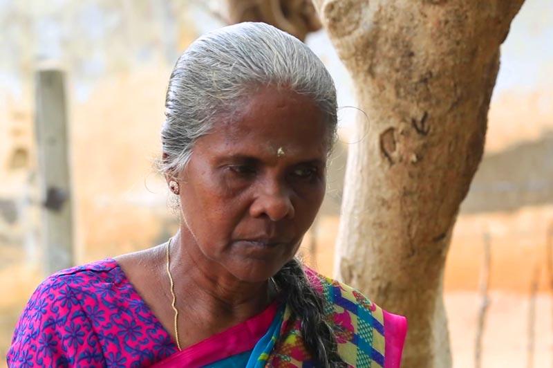 Story of K. Sivaranjini