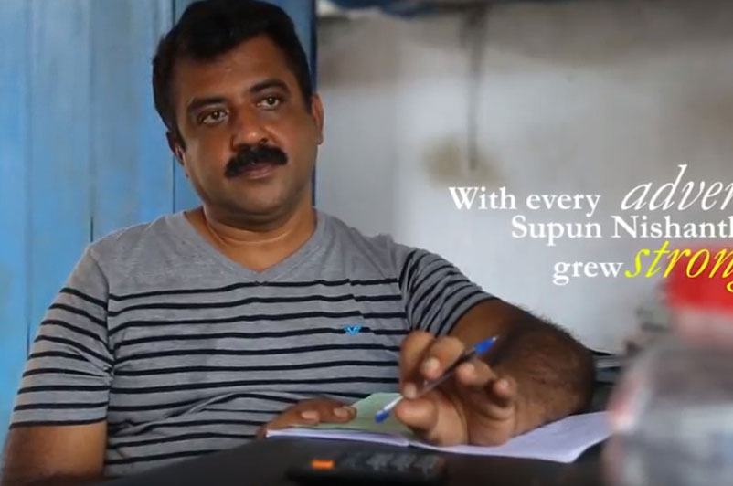 #DifferentIsNotDisabled - Story#5 - Supun Nishantha